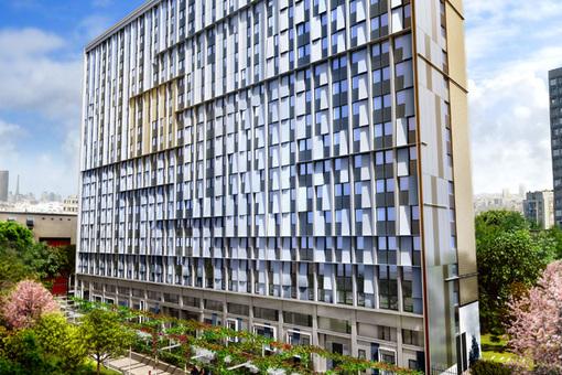 Investir résidence étudiante Paris