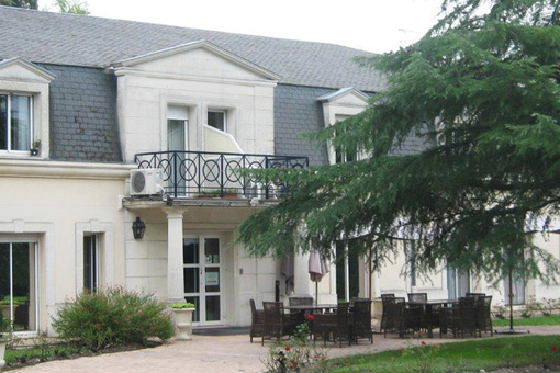 Investissement EHPAD Orpea à Le Bouscat