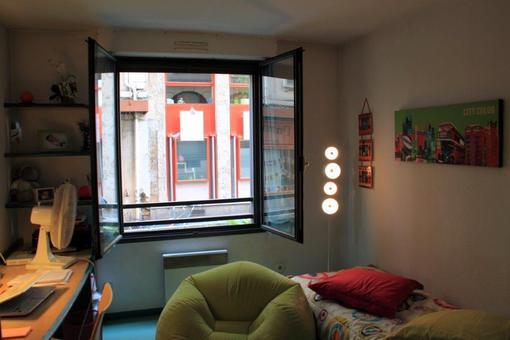 Studio meublé étudiant Lyon 3