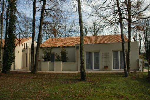 Achat EHPAD Colisée Patrimoine à La Lande-de-Fronsac