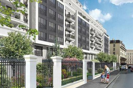 Investir résidence étudiante Levallois-Perret