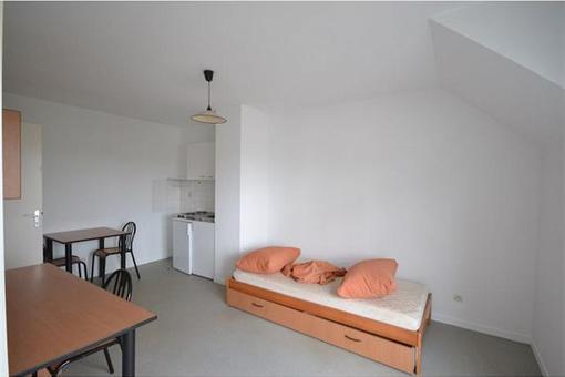 T2 meublé étudiant Nantes