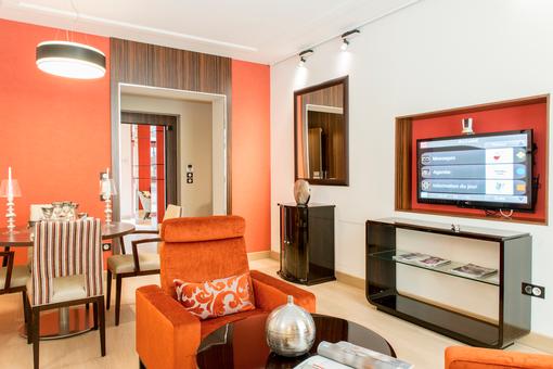Investir résidence senior Montreuil