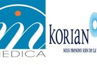 Korian-Medica - Acquisition d'Evergreen Holding GmbH
