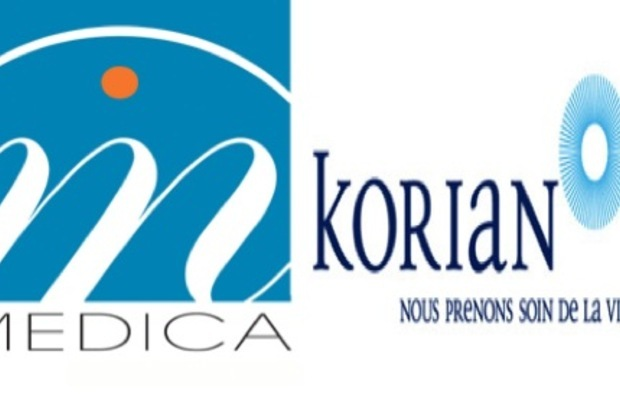 Korian-Medica - Acquisition d'Evergreen Holding GmbH