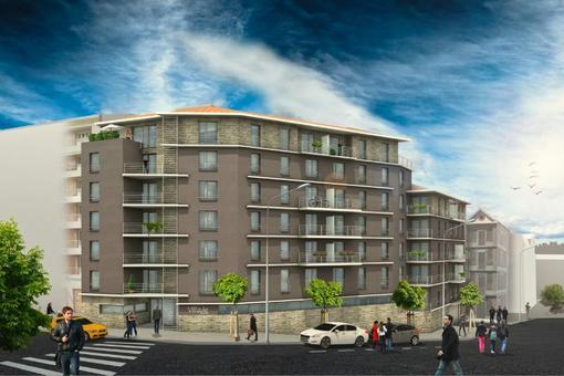Investir résidence senior Saint-Chamond
