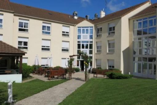 Chambre EHPAD occasion Brétigny-sur-Orge