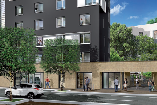 Investir résidence étudiante Strasbourg