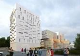 Investir résidence étudiante Paris Nanterre