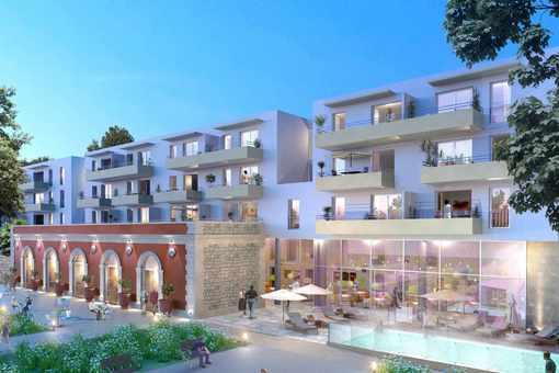 Investir résidence senior Montpellier