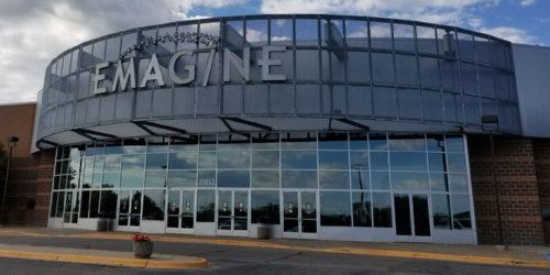 Lakeville Theatre   Emagine Entertainment