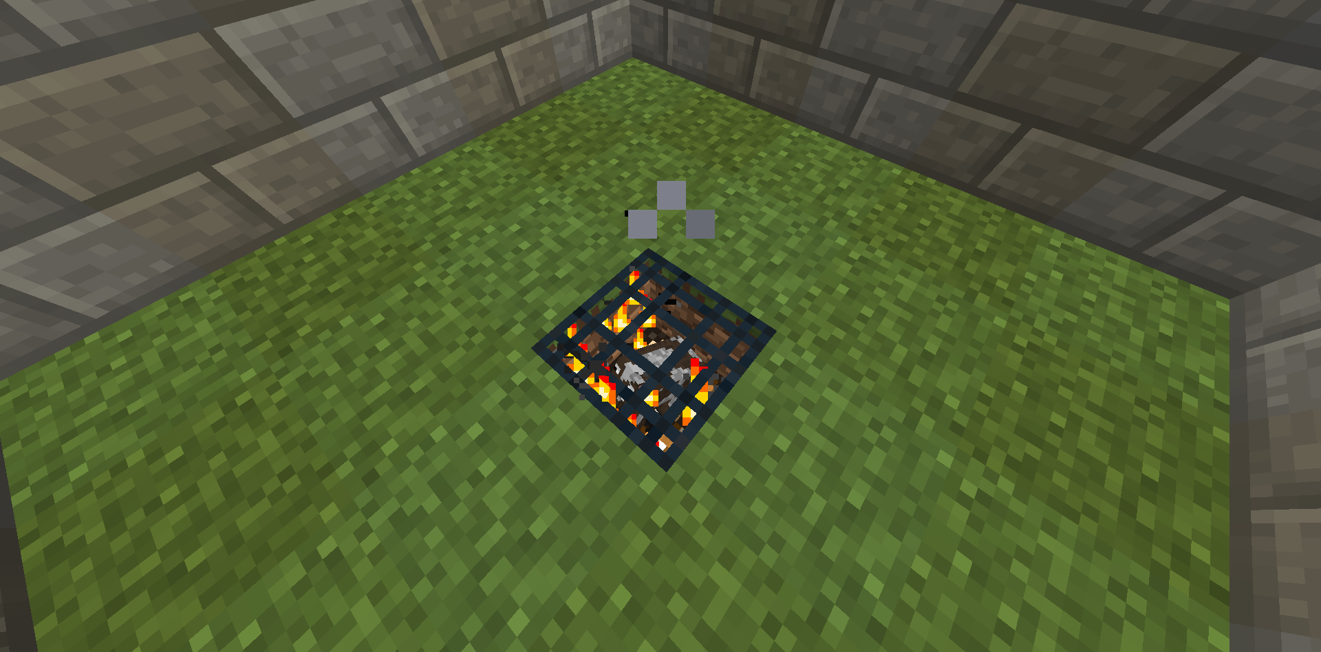 How do cow spawners work