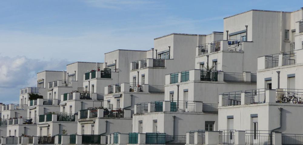 location appartement t3 gratte ciel villeurbanne