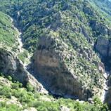 Canyon du Haut Chassezac Intermédiaire