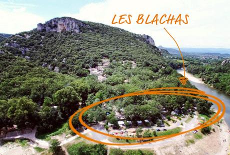 Domaine des Blachas****