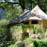 Préhistoric Lodge