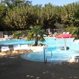 Camping Laborie***