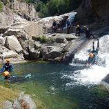 Garde Canyon