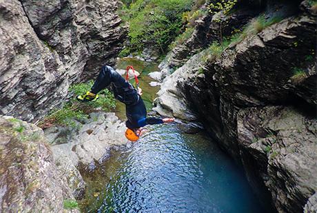 Le salto n'est pas obligatoire
