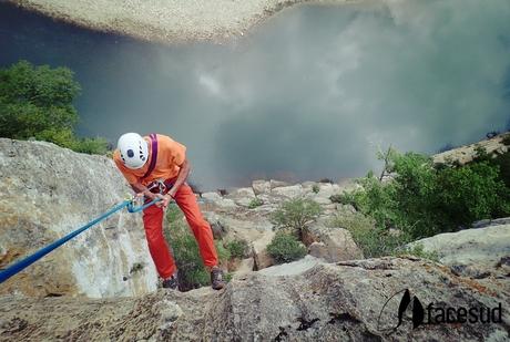 Adult Rock Climbing trip (Casteljau)