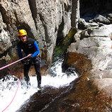 Canyons d'Ardèche et de Lozère Niveau 1 - 3 jours/2nuits