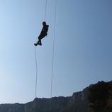 Canyons d'Ardèche Niveau 2 - 3 jours/2nuits