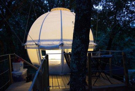 Natura Lodge