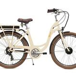 Electric Bike - Arcade cycles