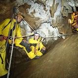 Aven Grégoire - Grotte des Fées