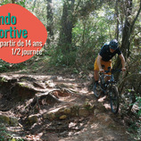 Electric MTB - Sportive tour
