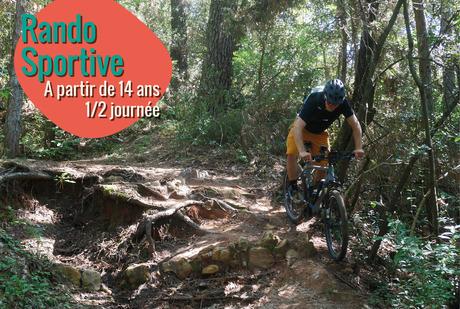 Electric MTB - Sportive tour