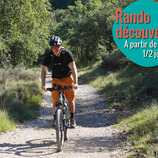 Electric MTB - Discovery tour