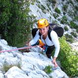 Rock climbing Adventure trip