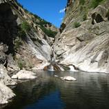 Canyon du Chassezac intégral
