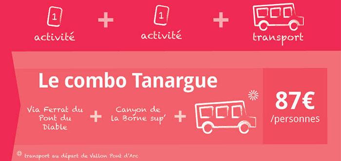 Le Combo Tanargue