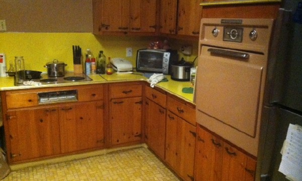 1955 Kitchen Update  Image