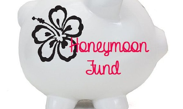 Honeymoon Funds Image