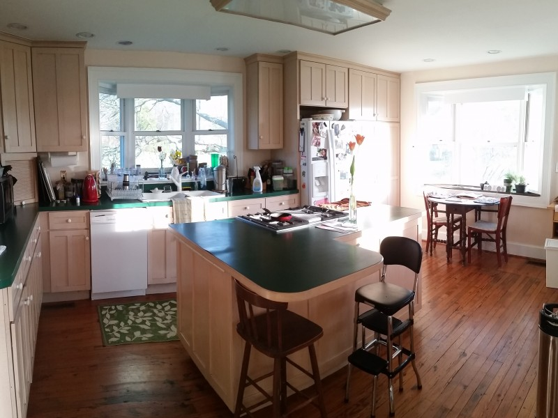 Kitchen Remodel Image