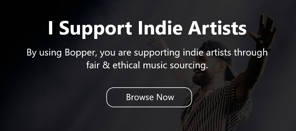 I_Support_Indie_Artists