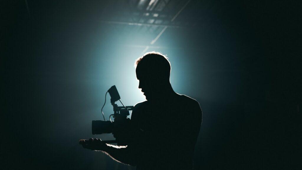 cameraman_black_background