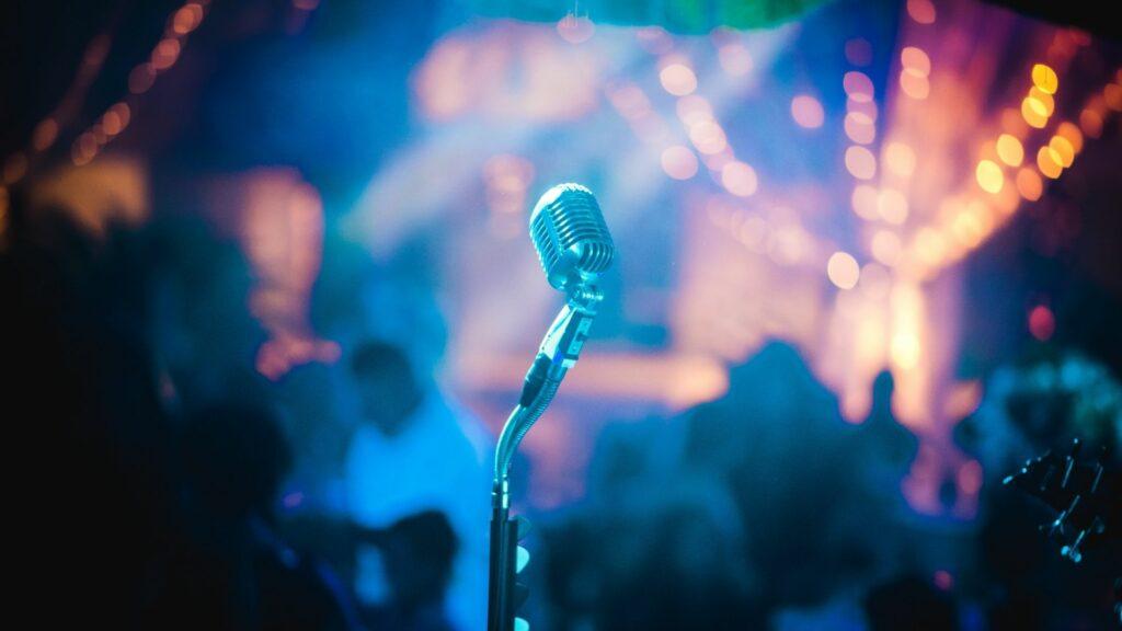 microphone_live_concert