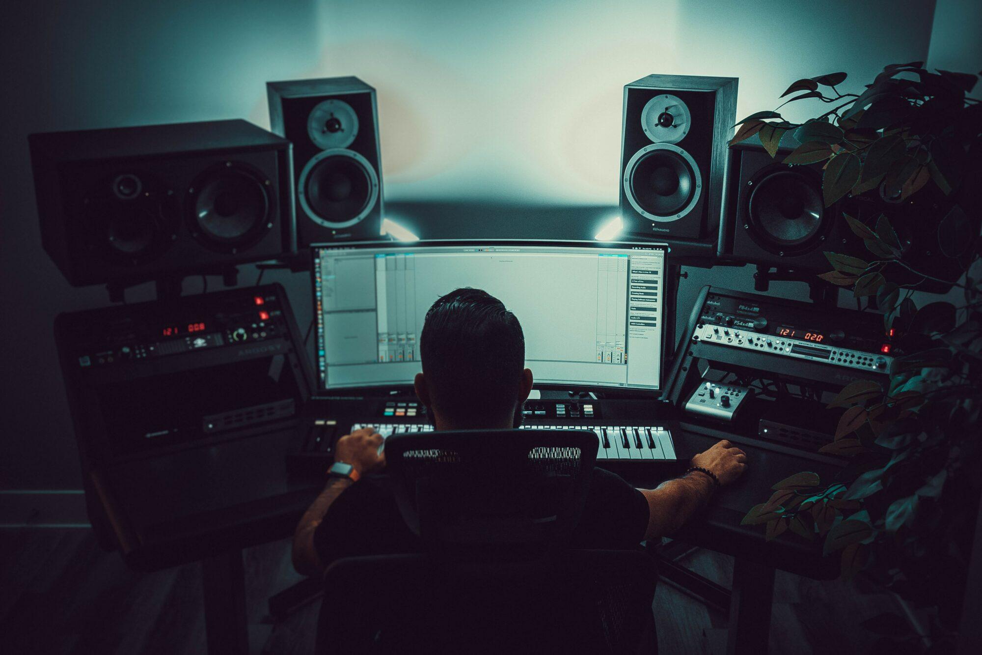 music_producer