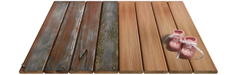 Wood Vs Composite