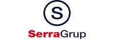 Logo Serra Grup