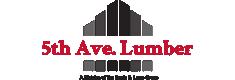 Logo 5Th Ave Lumber