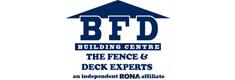 Logo Boyer Fence