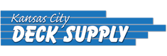 Logo Kansas City Deck Supply