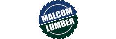 Logo Malcolm Lumber