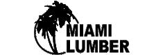 Logo Miami Lumber