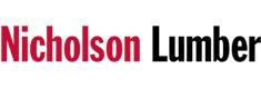 Logo Nicholson Lumber